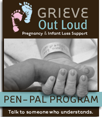 Grieve Out Loud Organization