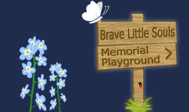 Brave Little Souls Memorial Playground